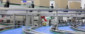 Automation für die Industrie